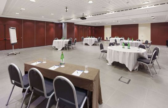 Conference room NH Collection Roma Centro