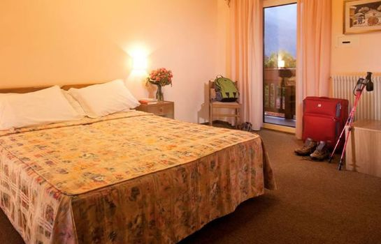 Standaardkamer Hotel Lido - rooms & apartments