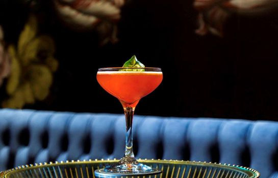 Hotel-Bar Sofitel Los Angeles at Beverly Hills