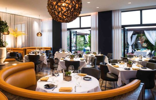 Restaurant Sofitel Los Angeles at Beverly Hills