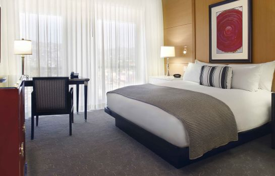 Standardzimmer Sofitel Los Angeles at Beverly Hills