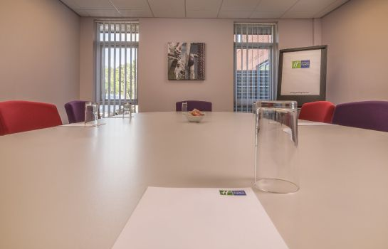 Conference room Holiday Inn Express PRESTON - SOUTH