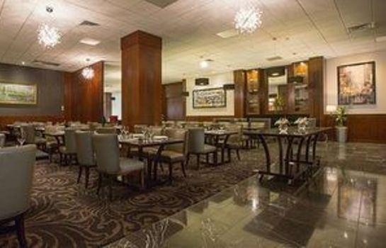 Restaurant Canberra Rex Hotel & Serviced Apartments