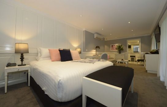 Suite Canberra Rex Hotel & Serviced Apartments