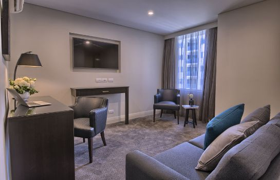 Information Canberra Rex Hotel & Serviced Apartments