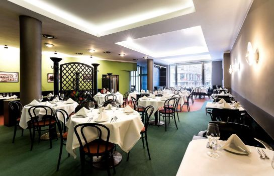Restaurant Best Western Premier Hotel International Brno