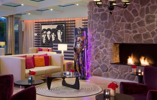 Hotel-Bar N'vY Manotel