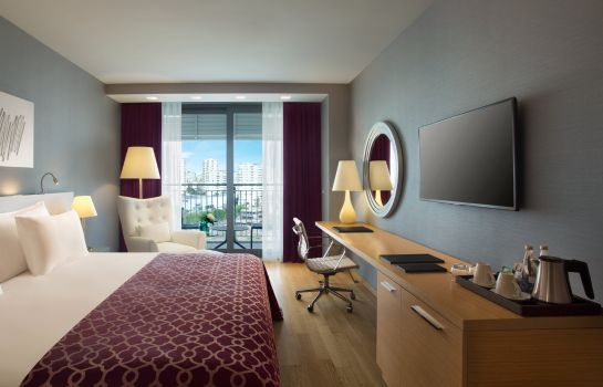 Chambre double (standard) Akra Hotel