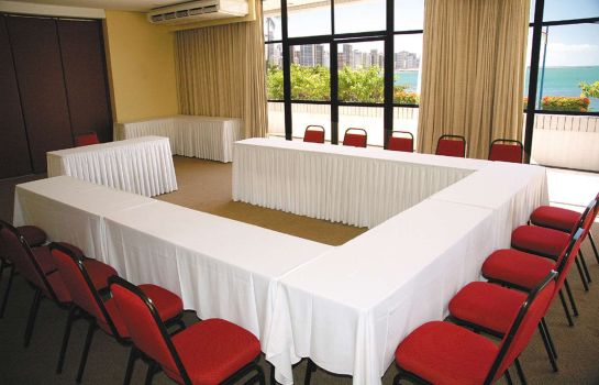 Conference room Othon Palace Fortaleza