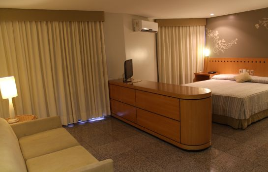Double room (standard) Othon Palace Fortaleza