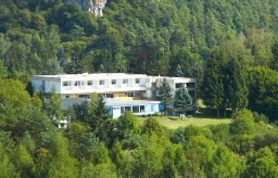 Exterior view Seehotel am Stausee