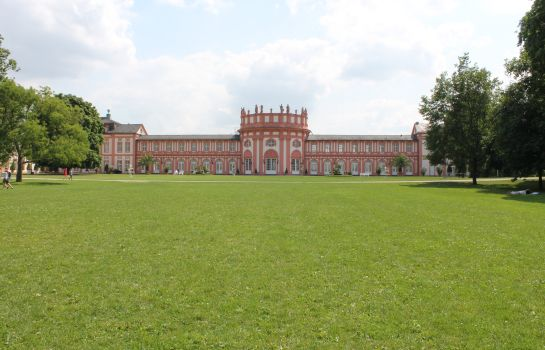 Surroundings Am Schloss Biebrich