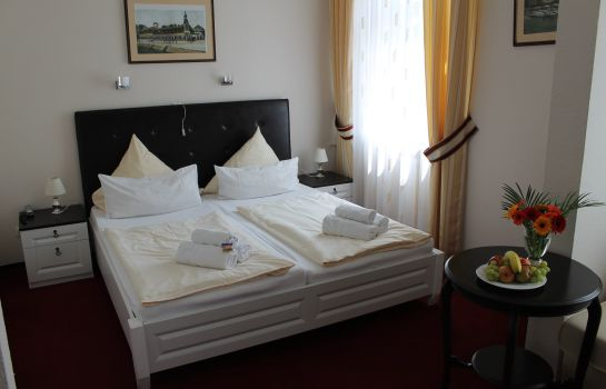 Double room (superior) Am Schloss Biebrich