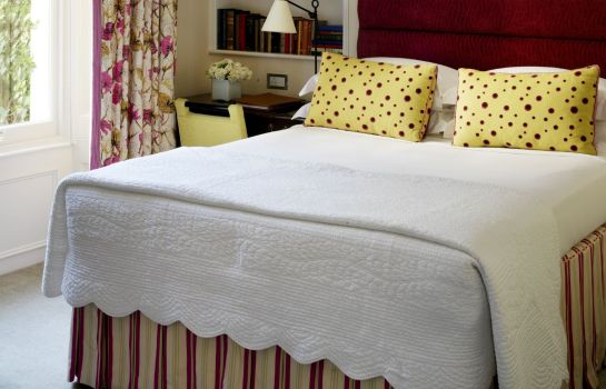 Room Firmdale Hotels Number Sixteen Hotel