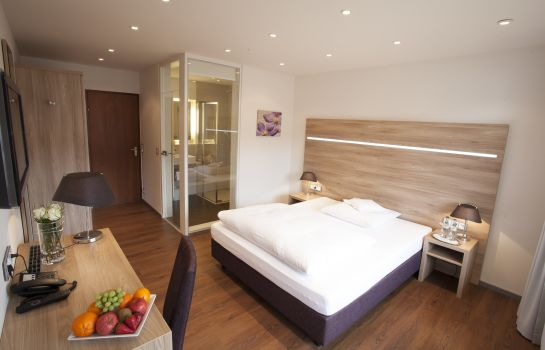 Double room (superior) Lamm