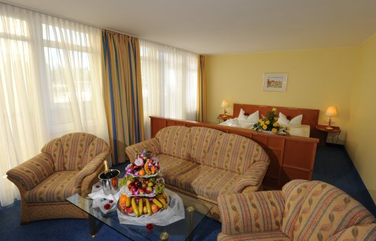 Junior-suite Arkona Strandhotel