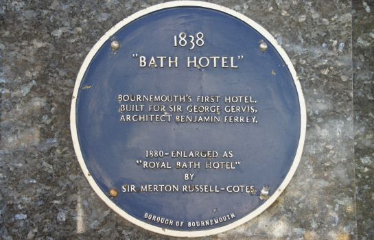 Info Royal Bath