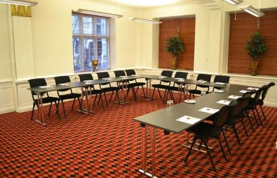 Conference room Saxildhus