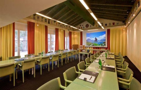 Conference room Hotel Metropol