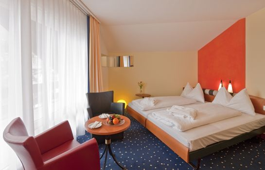 Double room (superior) Hotel Metropol