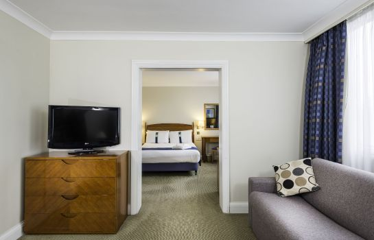 Suite Holiday Inn GLASGOW AIRPORT