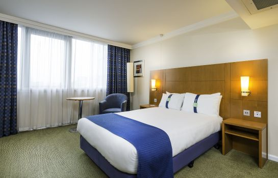 Room Holiday Inn GLASGOW AIRPORT
