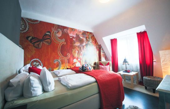 Double room (superior) Barbarossa Garni