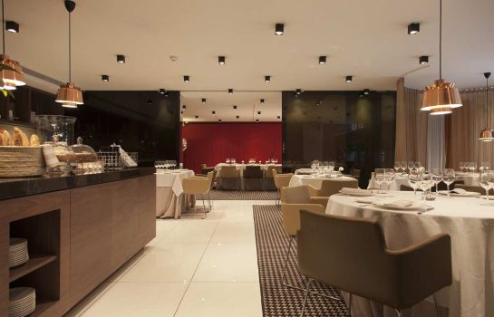 Restaurant Alexandra Barcelona Hotel Curio Collection by Hilton