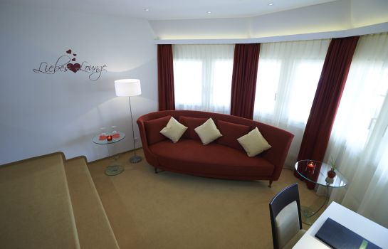 Junior Suite Hotel Krone