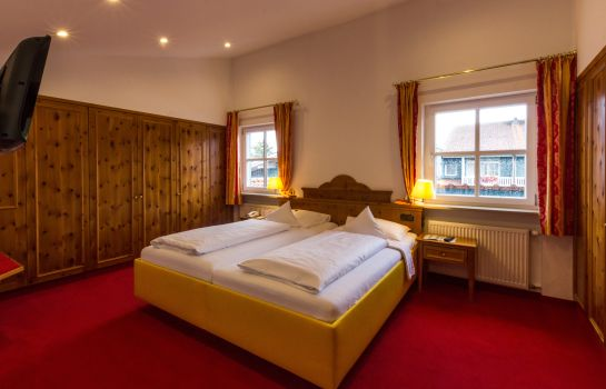 Suite Parkhotel Bad Griesbach