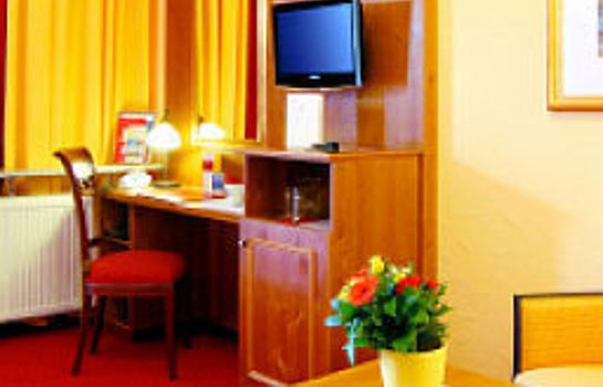 Zimmer Parkhotel Bad Griesbach
