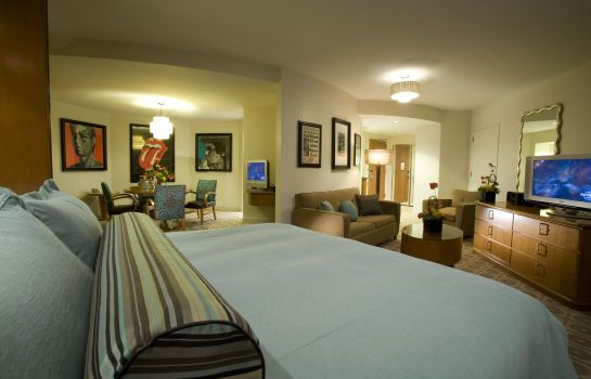 Suite HARD ROCK HOTEL AT UNIVERSAL ORLANDO