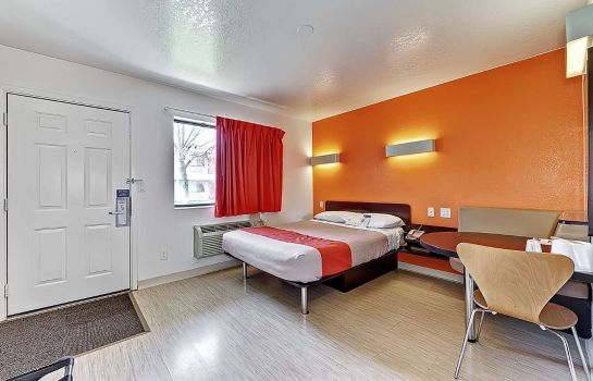 Room MOTEL 6 CHICAGO WEST - VILLA PARK