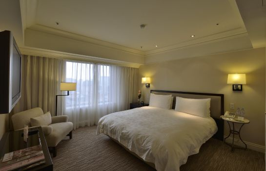 Suite Junior The Sherwood Taipei