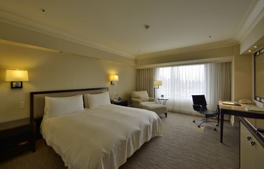 chambre standard The Sherwood Taipei