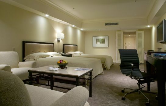 Chambre The Sherwood Taipei