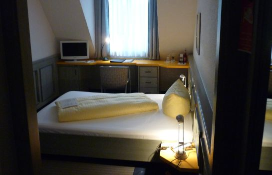 Chambre individuelle (standard) Avenue