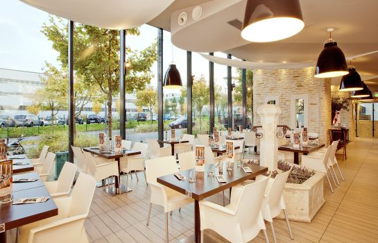 Restaurant Residhome Paris-Massy Apparthotel