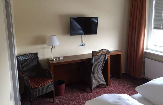 Double room (superior) Wiking
