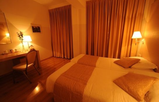 Chambre LEGACY HOTEL