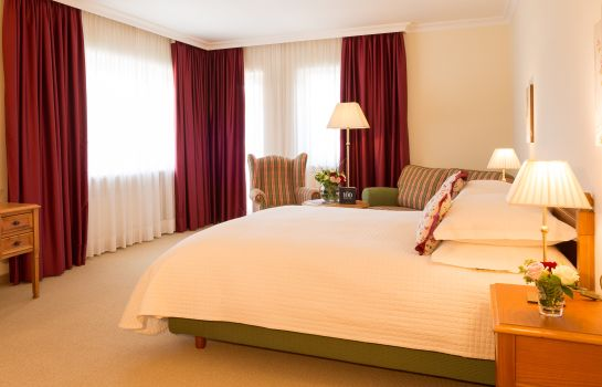 Junior-suite Pienzenau am Schlosspark 4* Sup.