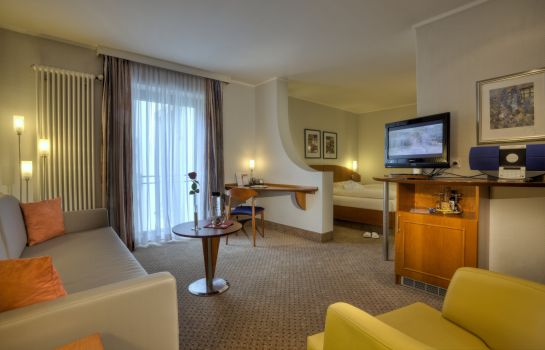 Double room (superior) Schiller