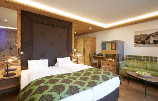 Junior-suite Der Alpbacherhof Natur & Spa Resort ****s