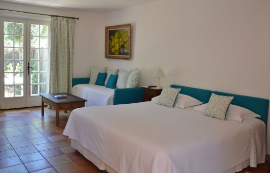Junior Suite La Ferme d Augustin