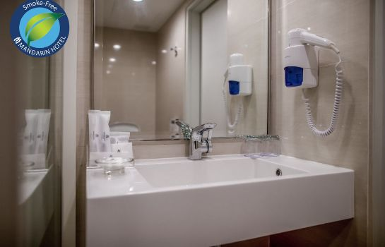 Bathroom Mandarin Hotel Managed by Centre Point
