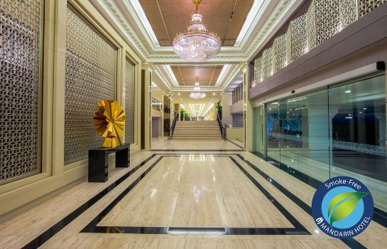 Interior view Mandarin Hotel Managed by Centre Point