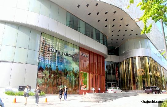 Information Mandarin Hotel Managed by Centre Point