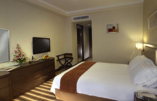Chambre individuelle (standard) Metropark Hotel Kowloon