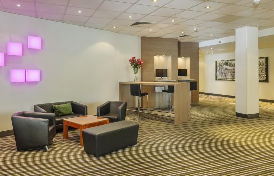Tagungs-Foyer Mercure Hannover Oldenburger Allee