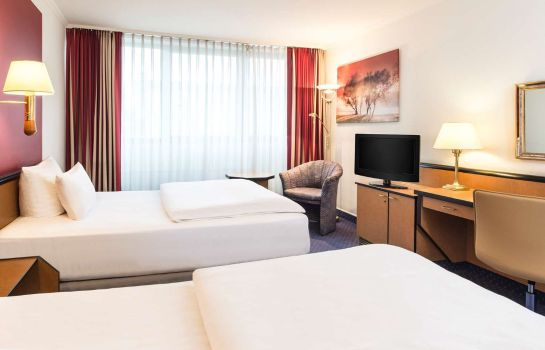 Junior Suite NH Ingolstadt